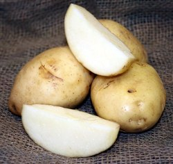 Sugar Free Potato