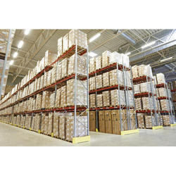 Stock Record Management Services