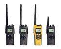 Handheld VHF Radio