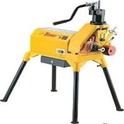 Portable Pipe Grooving Machine
