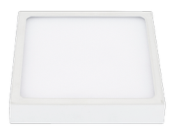 15W Square Ultra Slim LED Panel