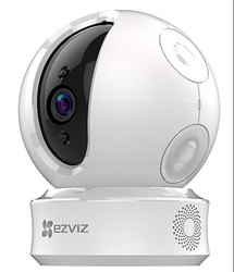 1.3 MP PT Wifi Camera, For Indoor Use, Model Name/Number: C6C