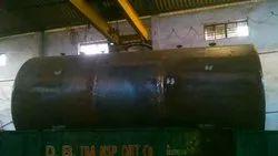 Sump Tank