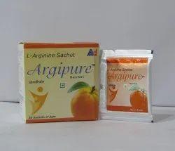 L-Arginine 3 GM Sachets