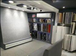 Ceramic Grey Wall Tiles WT01, 0-5 Mm