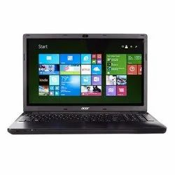 Acer Intel Core I3 (5th Generation) Aspire E 15 Laptop, Screen Size: 15.6 Inch, 4 Gb