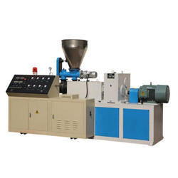 Steam Twin Screw Extruder