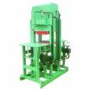 Cement Paver Block Making Machine