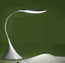 Power Plus Flexi Swan Lamp