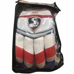SG PU Cricket Batting Gloves, Size: Medium and Large