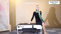 Auto Thermal Massage Bed