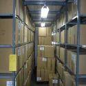 Slotted Angle Shelving Storage Rack