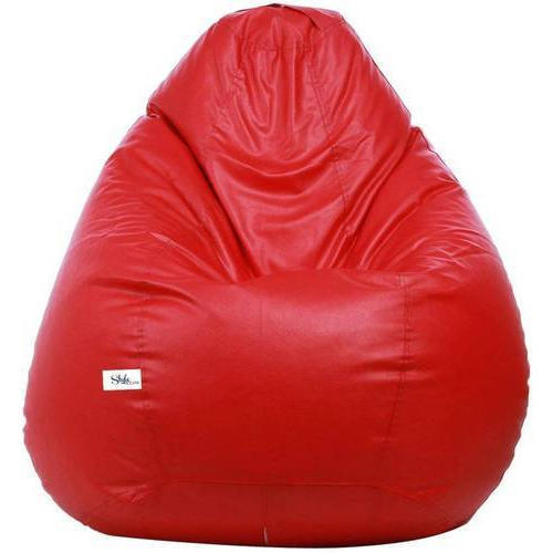 Red Bean Bag Size Xl Weight 2 Kg