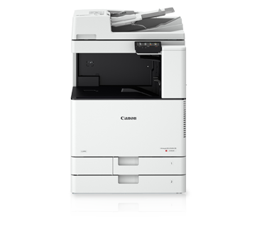 CANON IR C2550 PRINT DRIVER DOWNLOAD