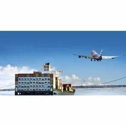 Air Forwarding Services