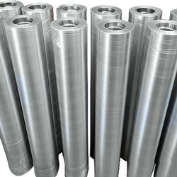 Aluminum Rollers for Face Mask Machine