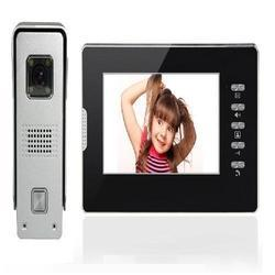 Color Video Door Phone 7 Inch VDP