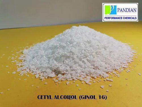 Cetyl Alcohol - Ginol 16 - Godrej