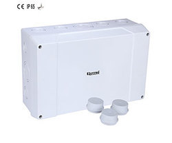 Poly Carbonate Junction Boxes