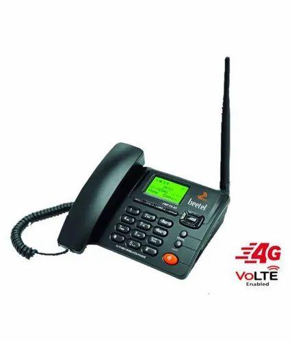 Beetel X63 Cordless Phone User Manual