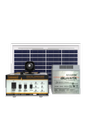Solar Fence Guard System