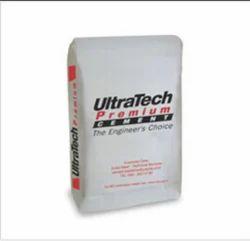 Ultra Tech Portland Blast-Furnace Slag Cement