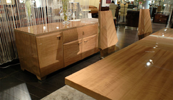 Wood Coating Services