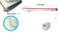 Bed Sealer Machine