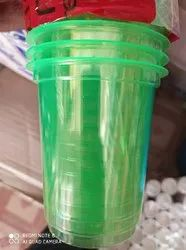 Disposable Water Glass Heavy (50 In One Packet)