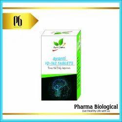 Ayanti IQ-162 Tablets