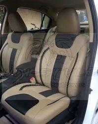 Manufacturer Of Brio Designer Car Seat Covers Ertiga Designer Car