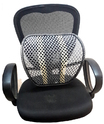 Lumbar Mesh Back Support - Model 138