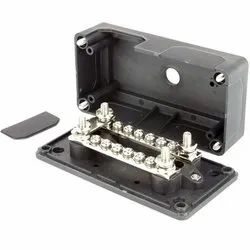 Bus Bar Box - Busbar Distribution Box Latest Price