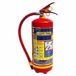 Safe Pro Fire Extinguishers