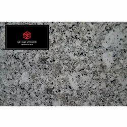 C White Granite Stone