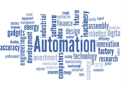 Entire Finance Department Financial Process Automation Service, Industrial