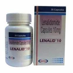 Lenalid Capsules 10 Mg