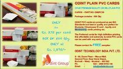ODINT PVC CARDS
