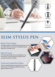 Slim Metal Stylus Pen