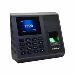 BioMax Finger Print Time & Attendance System (N-BM 21)