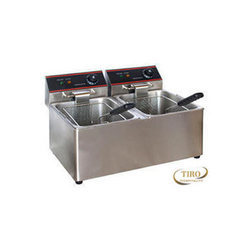 Double Deep Fat Fryer Repairing Service