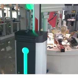 Super LED Boom Barrier