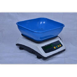 ABS Table Top Weighing Scale
