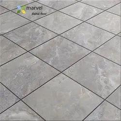 600x600 Polished Glazed Vitrified Tiles