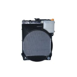 595 DI Aluminum Radiator