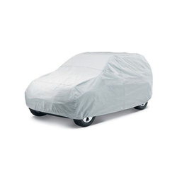 Parachute Fabric Water Repellent Car Body Cover