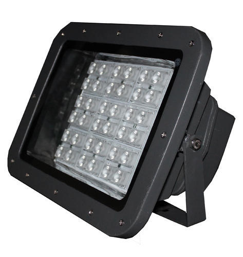 Led Flood Light Noise