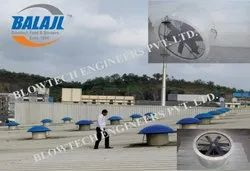 Roof Exhaust Fan