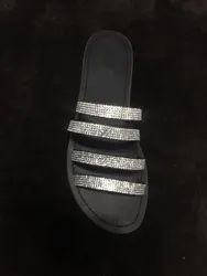 Flats & Sandals Leather Chappal