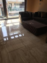 Onsite Italian Marble Flooring Service